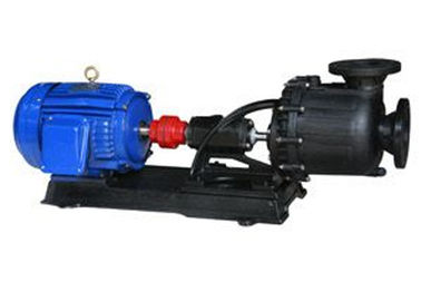 "Parallel Axial Self Priming Pump Sistem Filtrasi Kimia PVDF 3 ""Port 7.5HP"