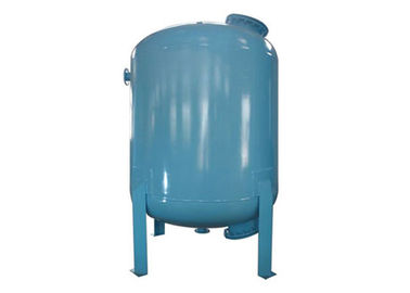 Defluorinasi Mechnical Tank Water Filter CS Dengan Rubber Liner 1.0 Mpa 36 m3 / H